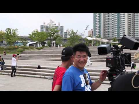 PSY - GANGNAM STYLE  Making Video