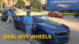 Chevrolet Camaro Hot Wheels Edition 2013 Videos