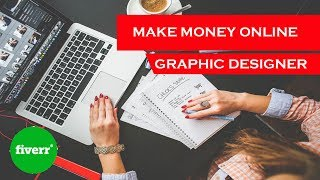 Hello asalam o alekum friends ,how are you. hope you fine. in this video i will guide step by how to make money online on fiverr as graphic designin...