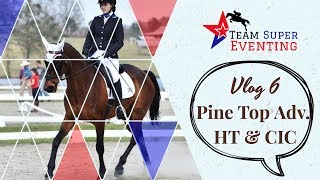 Vlog 6: The Time We Had Our Best Dressage Ever