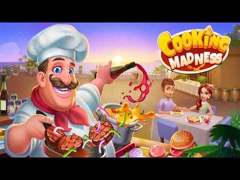 Продолжение Кулинарное Безумие Мастер Кухни Шеф Повар Ресторана Игра на Андроид Часть 5