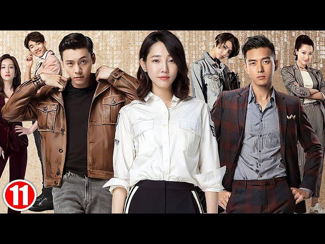 Chinh Phục Tình Yêu - Tập 11 | Siêu Phẩm Phim Tình Cảm Trung Quốc Hay Nhất 2020 | Phim Mới 2020