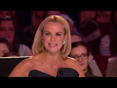 Code 3 Impress With Their Amazing Dance Routine | Week 7 | Britain's Got Talent 2017