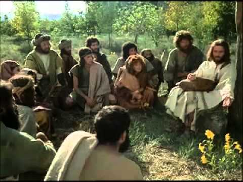 JESUS CHRIST FILM IN BAKHTIARI LANGUAGE