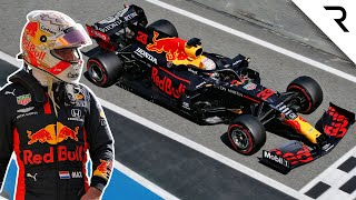 Why Honda's leaving F1 and what it means for Verstappen