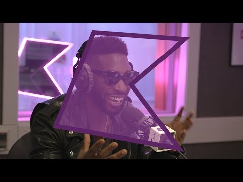 Tinie Tempah on 'Girls Like', more new music, X Factor and more