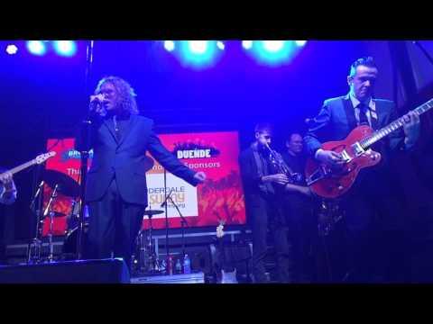 Matt Kramer Band live in Fort Lauderdale - 10/3/15