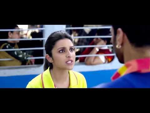 Daawat-e-Ishq movie videos and lyrics