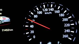 KIA optima turbo turbo upgrade 420hp with stock ATmission
