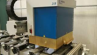 Weeke Optimat BHC-250 CNC Machining Center