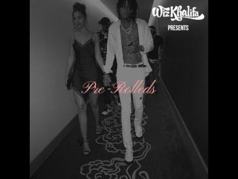 Wiz Khalifa - Comment Creepin' [Lyrics] ft. Kris Hollis & Chevy Woods