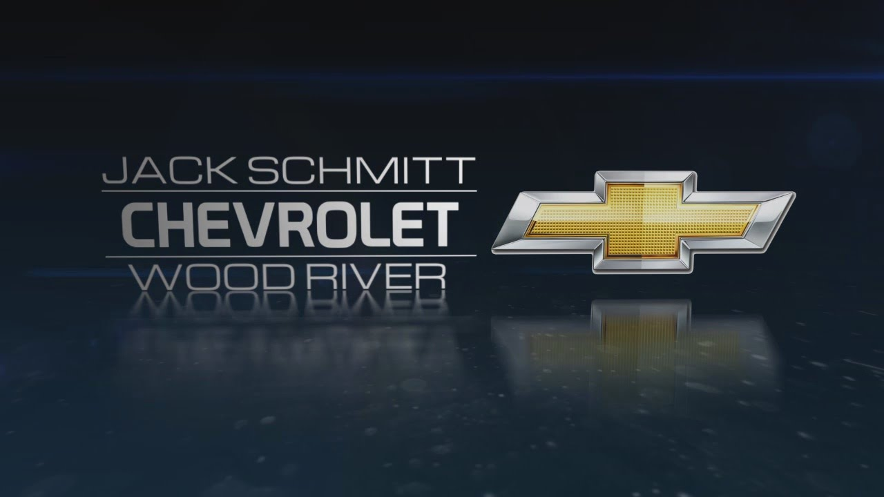 Jack Schmitt Chevrolet Wood River Il >> 2017 Impala Jack Schmitt Chevrolet Wood River Youtube