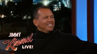 Alex Rodriguez Reveals What He Misses Most About Baseball