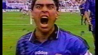 Maradona: A Special Report (BBC, 1994)