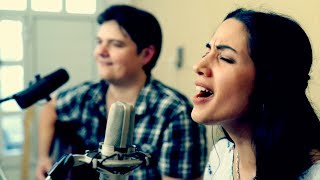 Si Yo No Tengo Amor (cover) - Verónica Sanfilippo / Jonatan Narváez