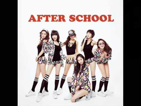 After School- Dream girl