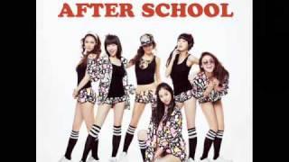 After School- Dream girl
