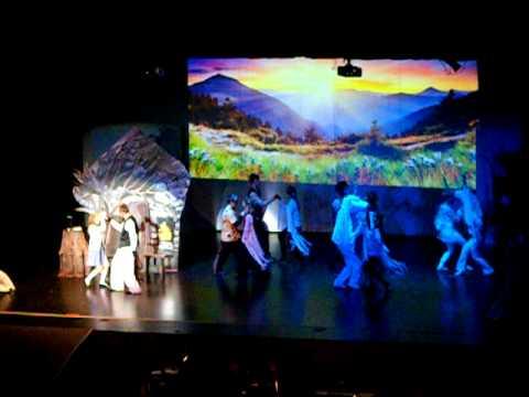 You Can't Imagine(Narnia: The Musical) Hutchinson KS Family Children's Theatre