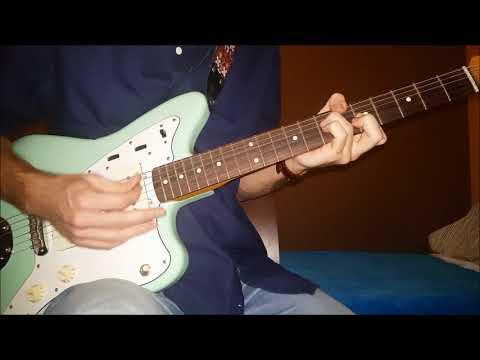 Frank Ocean - Ivy (Guitar Cover)
