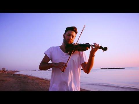 Flashlight - Jessie J - Violin Cover - Valentino Alessandrini