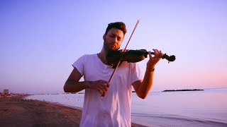 Video Flashlight - Jessie J - Violin Cover - Valentino Alessandrini download MP3, 3GP, MP4, WEBM, AVI, FLV November 2018