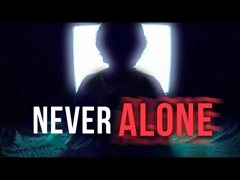 10 Scary Games You Should NEVER Play Alone