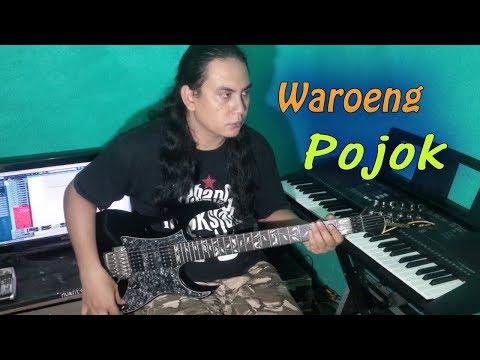 Warung pojok instrumental (cover guitar)