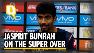 The Quint: Bumrah Reveals What Rohit Sharma Told Him Before the Super Over
