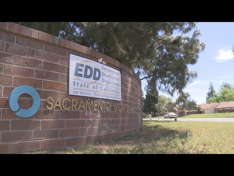 EDD suspends unemployment benefits for many Californians on New Year's Day