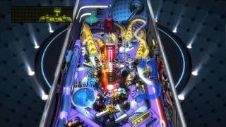 Pinball FX2 - Marvel X-Men Gameplay PC