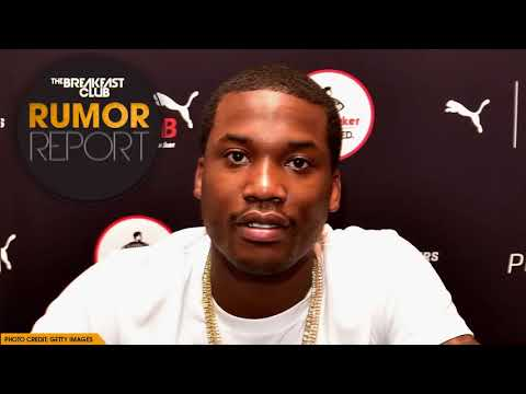 Meek Mill's Lawyer Claims Judge Is Corrupt, Wanted a Shoutout In Song