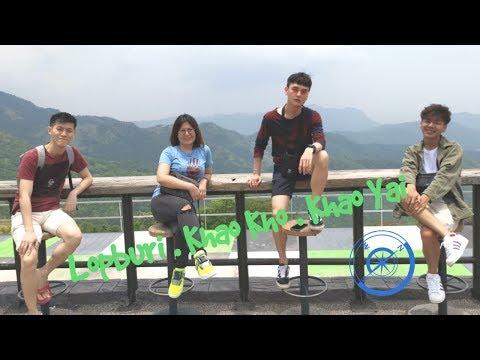 3-days-2-nights-road-trip---lopburi-.-khao-kho-.-khao-yai