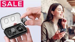Best Buy Wireless Earbuds Under $30 On Aliexpress | Top 6 Earphones