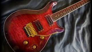 本気でエレキギターを作ってみた【3本目】