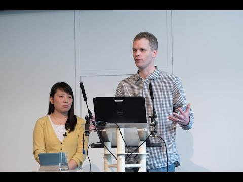 Phil Holden and Lelen Huang: Intelligent Responsive Typography