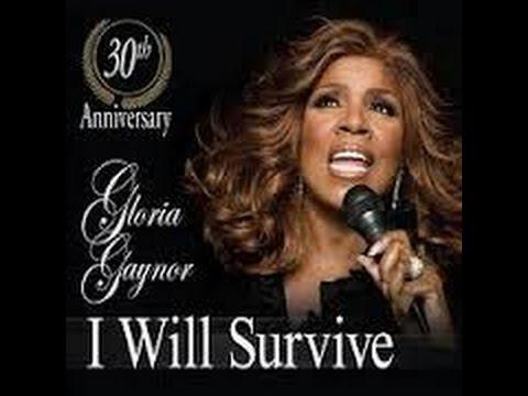 CD album I Will Survive - Gaynor Gloria | LaFeltrinelli