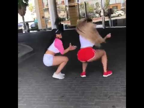 Toot that whoa whoa dance