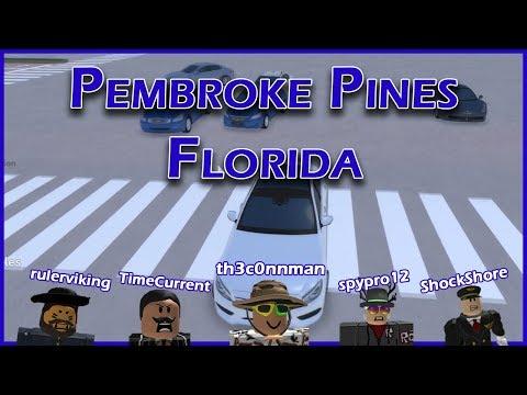FUNNY PEMBROKE SHENANIGANS!!    ROBLOX - Pembroke Pines, FL