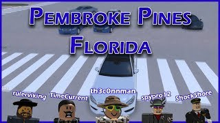 FUNNY PEMBROKE SHENANIGANS!! || ROBLOX - Pembroke Pines, FL