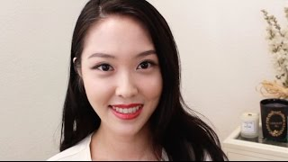 [BeautyNser] TEASER ♥ Smoky Purple Makeup Tutorial Thumbnail