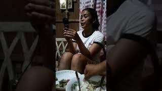 Kung sakaling ikaw ay lalayo (karaoke)