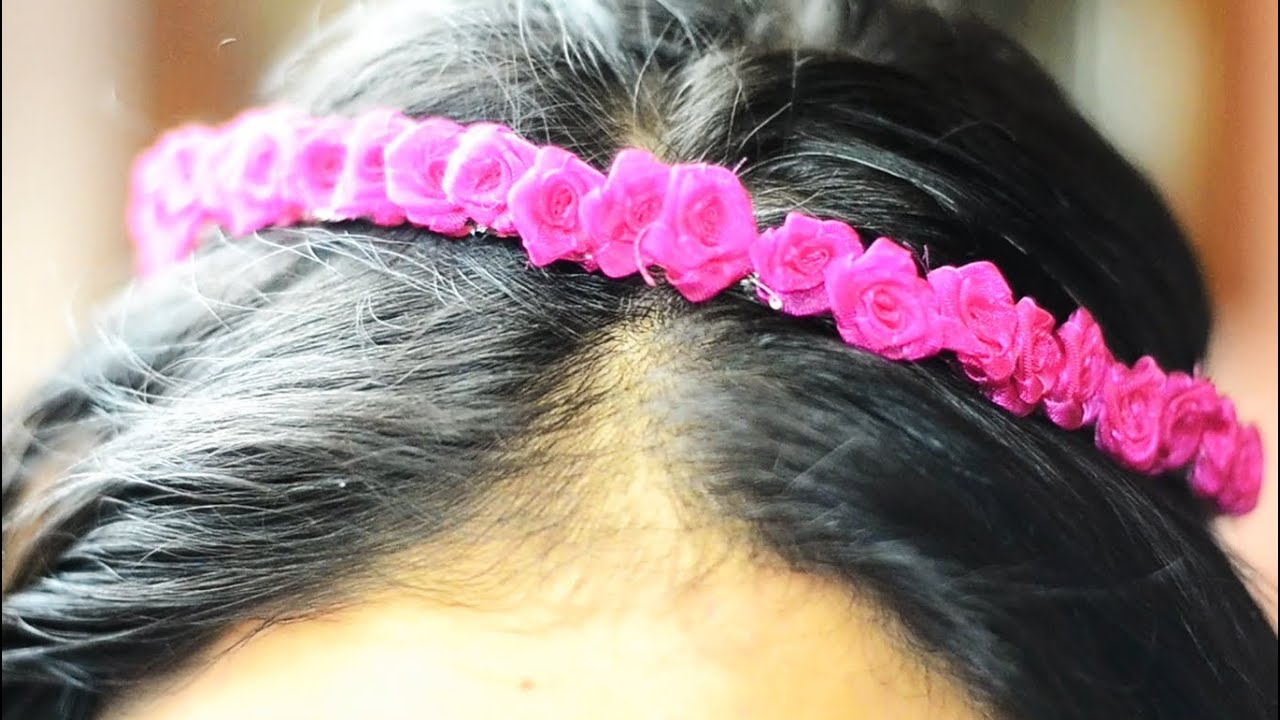 Flower crown diy flower crown tutorial make flower crown at home flower crown diy flower crown tutorial make flower crown at home delhi fashion blogger youtube izmirmasajfo Image collections
