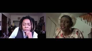 Elta Garrett and Melanie DeMore - A Conversation