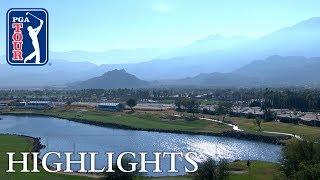 Highlights | Round 2 | CareerBuilder