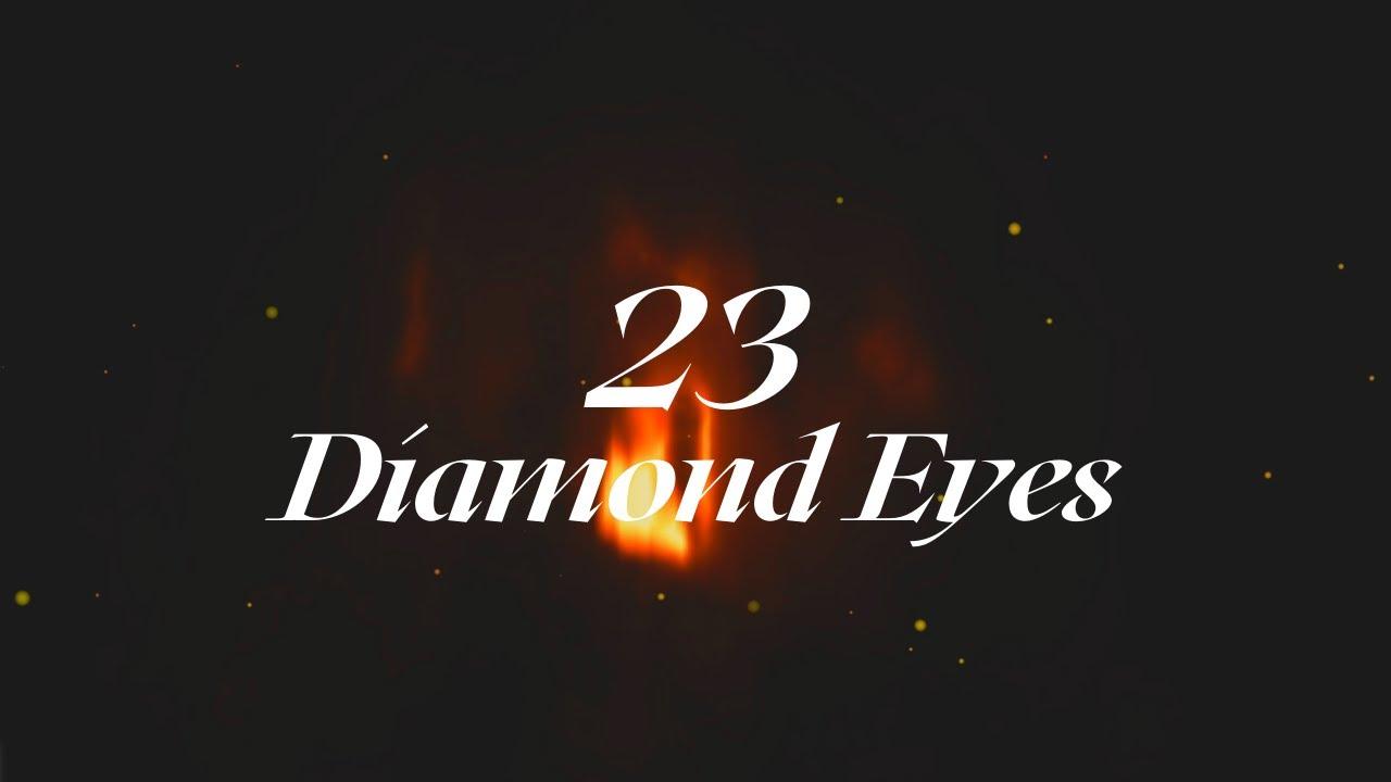 Download DiamondEyes 23 - NCS   Lyrics Video