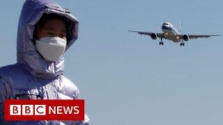 Coronavirus Explained: What is the impact? - BBC News