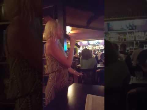 At Last karaoke in Kauai