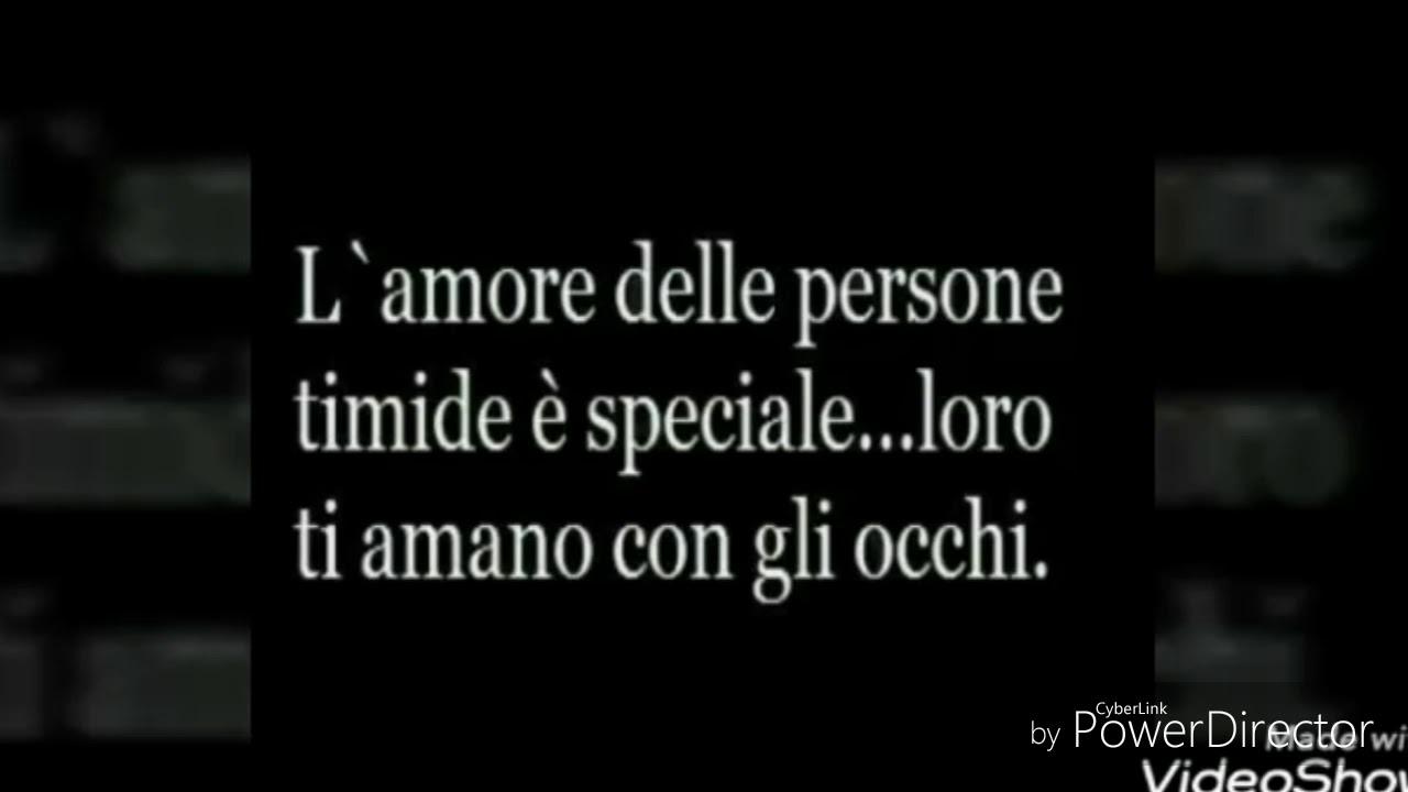 Amore E Sguardi Tra Persone Frasi Tumblr 2 Youtube