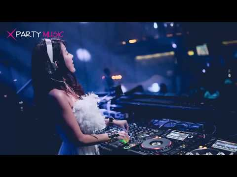 DJ Remix 2017 Dance Club - DJ Nonstop 2017 - Remix 2017 Nonstop
