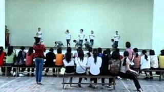 Aerobic Trouble is a friend 10T3 tổng duyệt   YouTube